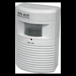 Mini Infrared Motion Detector