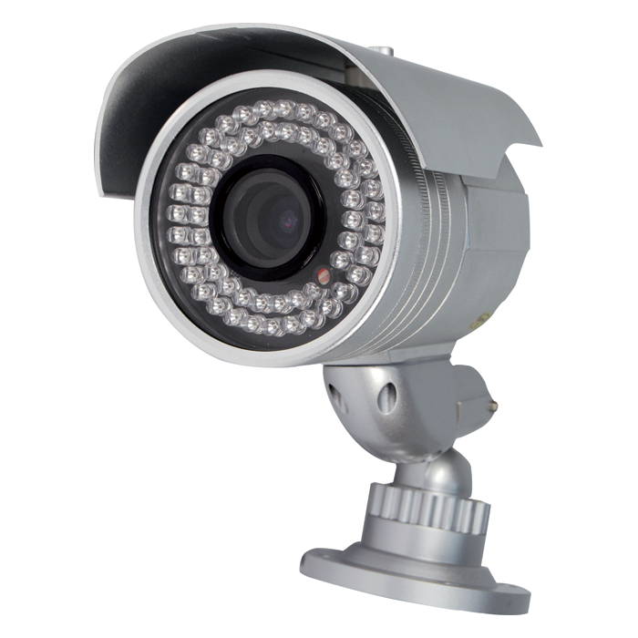 Day/Night Color Home Security Camera