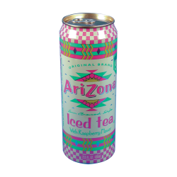 Arizona Iced Tea Diversion Safe
