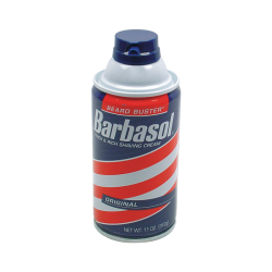 Barbasol Shaving Cream Diversion Safe