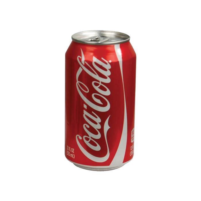 Coke Can Diversion Safe