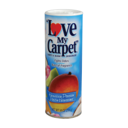 Carpet Deodorizer Diversion Safe