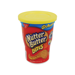 Nutter Butter Bites Diversion Safe