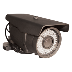 IR Varifocal Home Security Camera - Day/Night Color Camera