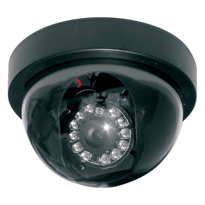 Day-Night Infrared Dome Surveillance Camera