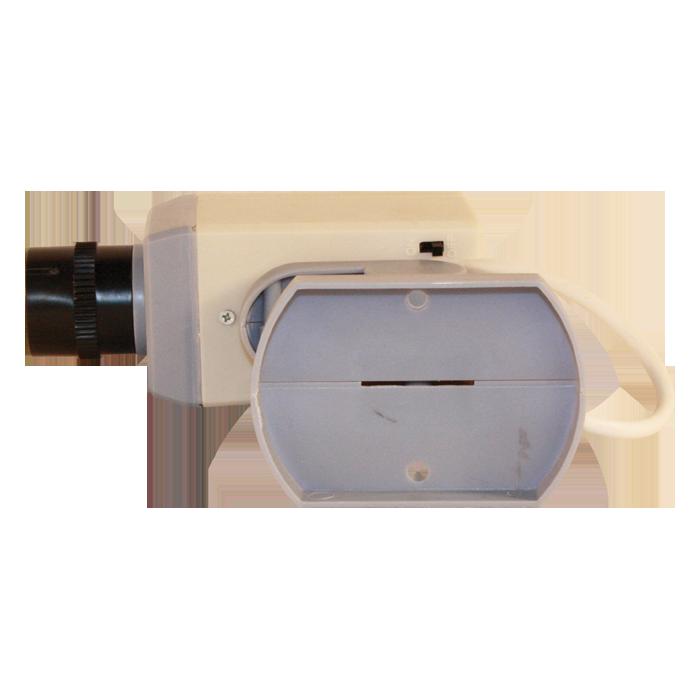 Indoor Motion Detecting Fake Camera
