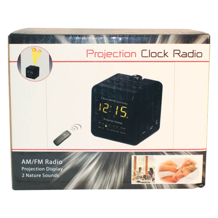 clock radio hidden camera with built in dvr diy home. Black Bedroom Furniture Sets. Home Design Ideas