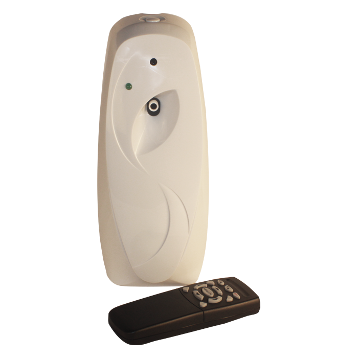 Air Freshener Hidden Camera with Built In DVR