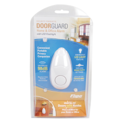Door Guard Alarm