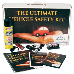 Ultimate Vehicle Safety Kit