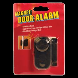 Magnetic Door & Window Alarm