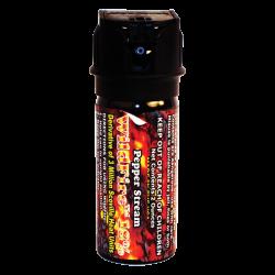 WildFire Pepper Spray w/ Flip Top Actuator Stream