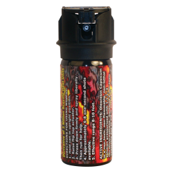 WildFire Pepper Gel w/ Flip Top Actuator