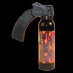 WildFire Pistol Grip Pepper Spray Fogger