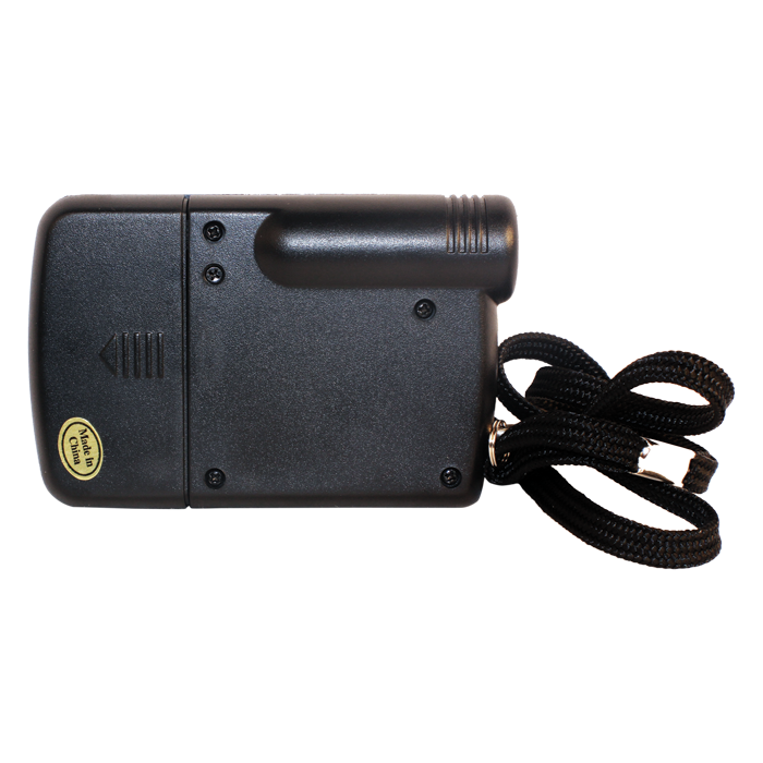 130 dB Personal Alarm and Flashlight