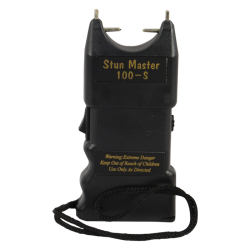 Stun Master 100,000 Volts Stun Gun